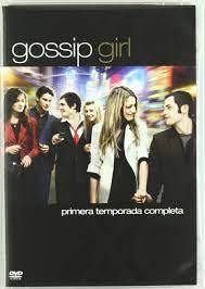 Amazon.com: Gossip Girl 1ª Temporada (Import Movie) (European Format - Zone  2) (2009) Blake Lively; Leighton Meester; T: Movies & TV
