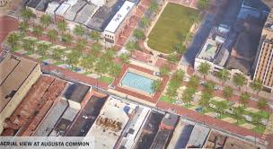 Plans revealed for Fifth, Greene, Telfair streets downtown - News - The  Augusta Chronicle - Augusta, GA