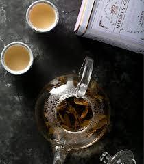 <b>Dragon Pearl Jasmine Tea</b> Sachets | Tin of 20 - Harney & Sons Fine ...
