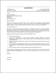 Pr Marketing Cover Letter Resumepower Inspirational
