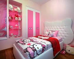 Small Room Ideas On With Beautiful Pink Bedroom Decor And Purple Rugs  Designs Cutest Hello Kitty Amusing Simple For Rooms