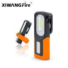 Đèn Led Đa Chức Năng Làm Đèn Sạc USB Nam Châm Chắc Chắn Xe Cấp Cứu Đèn Bảo  Dưỡng Phải Chiếu Sáng Ngoài Trời Bảo Dưỡng Đèn Pin / portable chiếu sáng
