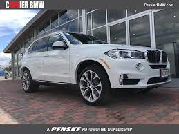BMW Convertible bmw sport activity package : 2018 New BMW X5 xDrive35d Sports Activity Vehicle at Crevier BMW ...