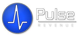 pulse revenue social digital media marketing digital presence pulse revenue marketing logo