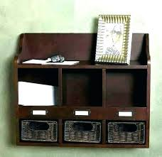 mail holder wall mounted mail holders letter holder wall office wall organizer letter bin mail organizer