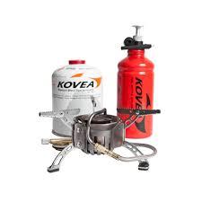 Мультитопливная <b>горелка Kovea KB-0603</b> Booster+1 - купить в ...