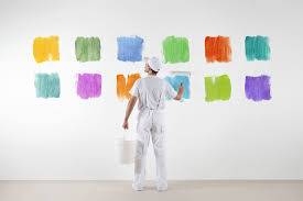 we offer 2 year on interior and 1 year warranty on exterior painting we also offer existing customers reduced for down the road paint touch ups