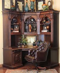 traditional office decor. Best Beautiful Traditional Office Furniture 25 Ideas About With Regard To Desk Designs Decor