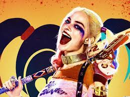 Margot Robbie kot Harley Quinn Prenos ...