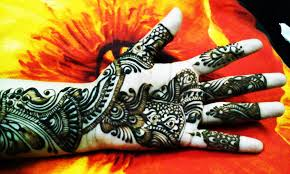 Best Indian Arabic Mehndi Design For Front Hand 2015 Video Youtube