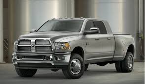 Ram Pickup Trucks To Get Natural-Gas Option For V-8 Engines?