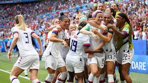 It may have basically descended into farce by the. U S Women S National Soccer Team Announces 18 Player Tokyo Olympic Squad Ksl Sports