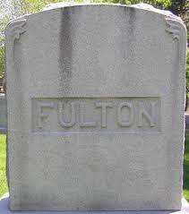 Augusta Drake Fulton (1882-1919) - Find A Grave Memorial