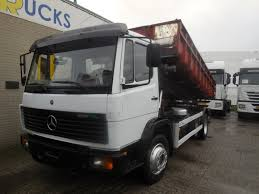 All parts grouped into categories and subcategories with diagrams. Volquete Camion Mercedes Benz 1217 Tipper Manual Roll Of System Euro 2 1998 Precio 7450 Eur En Venta Truck1 1863909