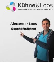 Kühne & Loos ganz nah - Alex Loos - Kühne & Loos