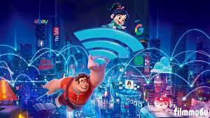 Ralph Breaks the Internet (Ralph ve İnternet) altyazılı 1080p Full HD izle