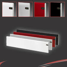 Home Decor : Electric Wall Panel Heaters Cabinets For Bathroom ...