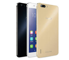 Flagship Devices Including Honor 6 Plus