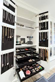 jewelry cabinet with pull out jewelry