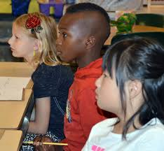 Elementary Education - Olympia School District