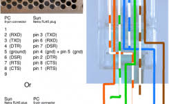 1989 ford probe wiring diagrams hipertemizlik com gold contacts facing rj45 socket wiring diagram