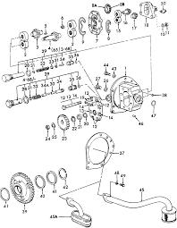 Bleeding hydraulics 1966 ford 5000 loader 5000hydfilter gif