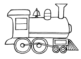 Small Picture Transportation Coloring Pages