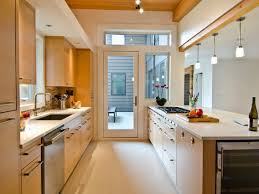 ideas for galley kitchen makeover new galley kitchen s kitchen makeovers ideas for small kitchen