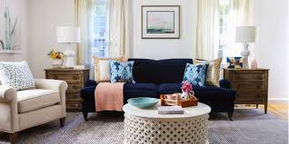 images of living room furniture. Blue Velvet Sofa In Living Room Images Of Living Room Furniture