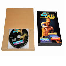 hip hop abs dvd