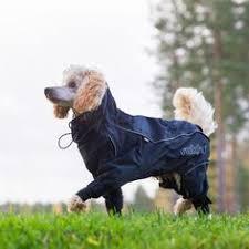 Купить <b>комбинезон для собак RUKKA</b> Protect overall 2.0 55см ...