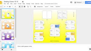 Seating Chart Maker For Teachers Classroom Seating Chart Ideas For Time Crunched Teachers