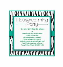 Housewarming Invitations Templates Beauteous 48 Free Printable Housewarming Party Invitation Templates