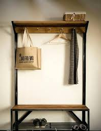 Coat Rack Uk Coat Rack Bench Organized Hallways With Beautiful Coat Rack Bench 62