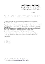 Work Reference Letter Inspiration Reference Letter