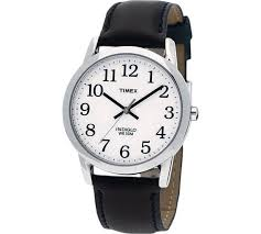 buy timex men s quartz white dial black strap watch at argos co uk timex men s quartz white dial black strap watch283 2537