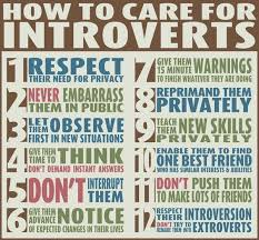 tips to better care for introverts and extroverts the buffer blog how to care