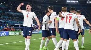 شاهد.. طريق منتخب إنجلترا في يورو 2020 قبل موقعة إيطاليا في النهائي – يوم  نيوز