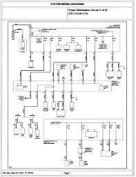 2001 honda crv ignition wiring diagram 38 wiring diagram images 2001 honda civic wiring diagram honda crv wiring diagram honda wiring diagrams