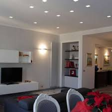 recessed lighting ceiling. How To Choose Recessed Lighting \u0026 Lights | Ylighting Regarding Pocket Ceiling :