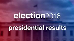 Presidental Election Results Presidential Election Results 2016