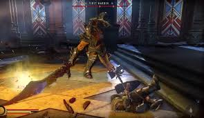 Image result for Lords Of The Fallen (2014)
