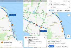 Google Maps segnala autovelox e limiti di velocità anche in ...