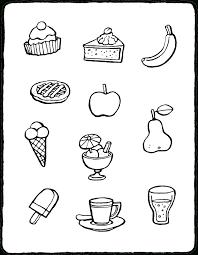25 Ontwerp Kleurplaat Eten En Drinken Mandala Kleurplaat Voor Kinderen