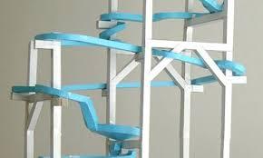 Free Printable Paper Roller Coaster Templates Paper Roller Coasters Templates Free Rome Fontanacountryinn Com
