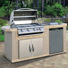 outdoor kitchen burner outdoor kitchen islands 4 burner built in propane gas grill with side shelves outdoor cooking burners uk