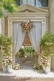 アーフェリーク白金 貸切邸宅プール付きガーデン庭園挙式やパーティ