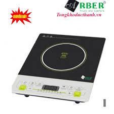 BẾP TỪ đơn Arber AB300 - Siêu thị Nhà bếp Đức Thành