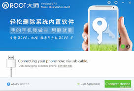 How to root Gionee Ctrl V5 using vroot
