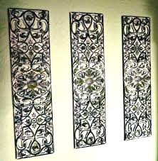 wrought iron and wood wall decor wood and metal wall art ornamental wall decor wall arts wrought iron and wood wall decor  on ornamental iron wall art with wrought iron and wood wall decor home decor metal wood wall panel